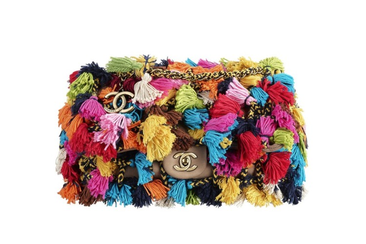 Chanel Resort 2015 Accessories Collection